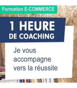 1 séance de Coaching