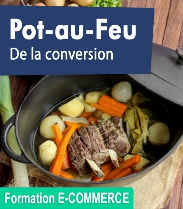 Le Pot-au-feu de la Conversion (La recette pour vendre 2 fois plus à vos visiteurs FR)