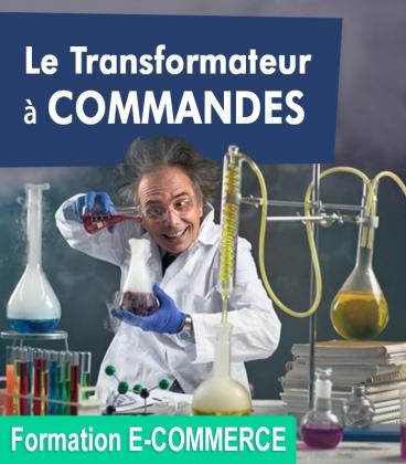 Le Transformateur à Commandes (pour ceux qui ont des visiteurs mais qui ne font pas de ventes)