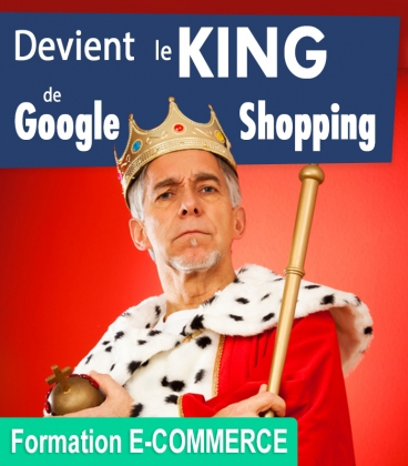 Formation Google Shopping Adwords