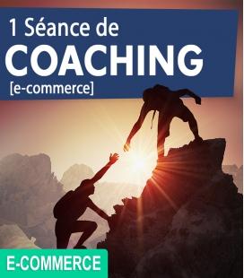1 séance de Coaching Personnalisée