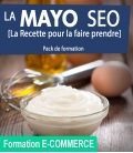 La Mayonnaise SEO (Pack Formation SEO)