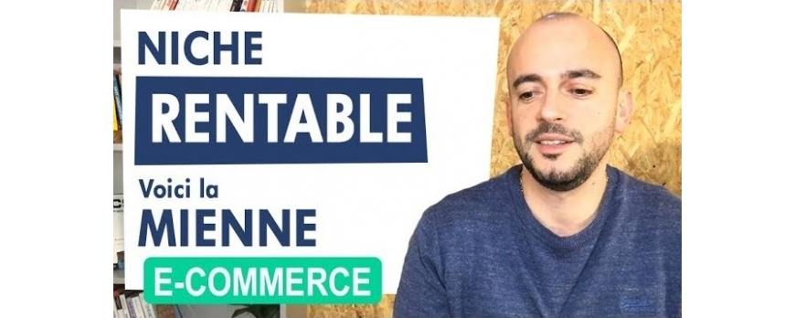 E-Commerce : Trouver une Niche rentable (2018) ?
