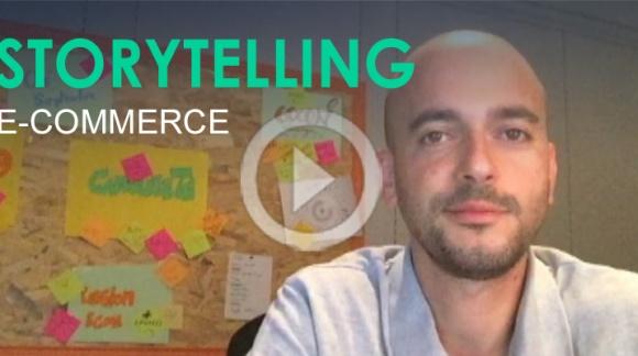 Storytelling pour votre site e-commerce