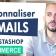 PRESTASHOP : Personnaliser Vos Emails (SAV, Relance, ...)