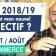 Défi E-commerce : 2018 / 2019