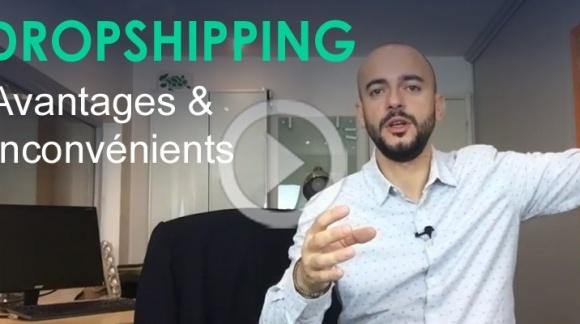 Dropshipping : Avantages et inconvénients + retour d'expérience e-commerce