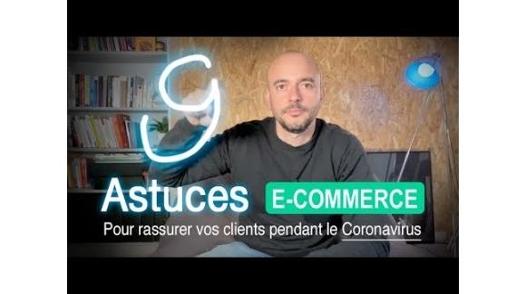 E-commerce : 9 Astuces pour s'adapter au Covid-19
