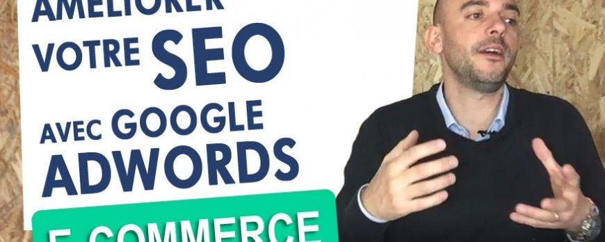 Améliorer son référencement naturel avec Google Adwords ! Mythe ou réalité ?
