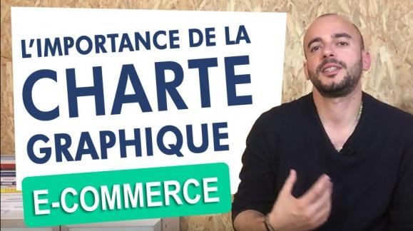 L'importance de la charte graphique en e-commerce