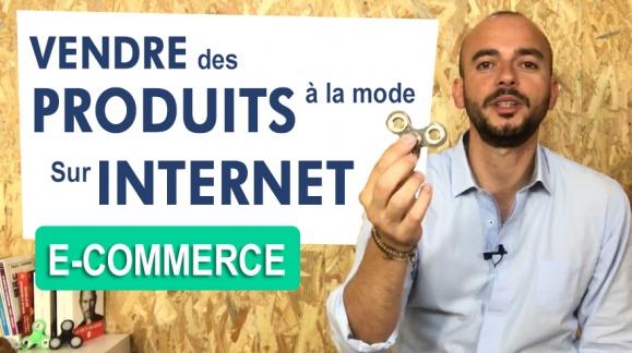Vendre des Produits à la Mode sur Internet et sur Amazon