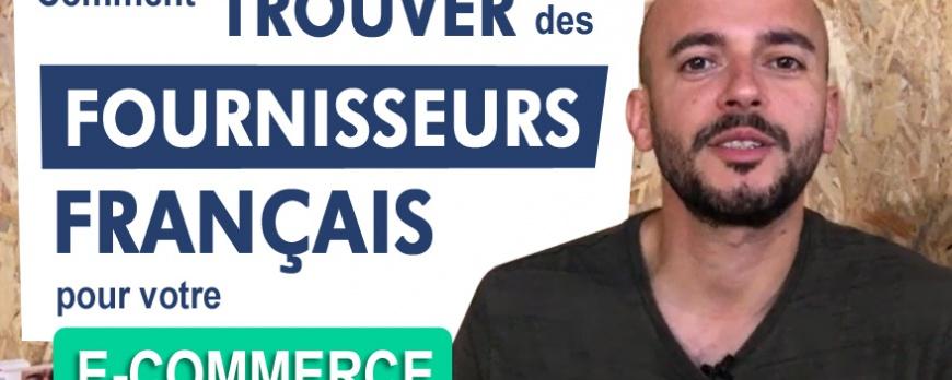 Trouver des fournisseurs en France pour mon e-commerce