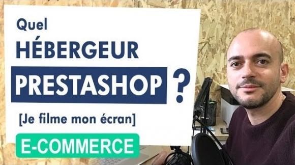 Quel hébergement pour Prestashop en France ?